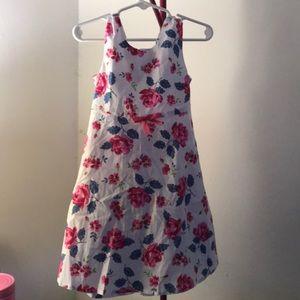 Savannah Baby Girl Summer Dress NWT